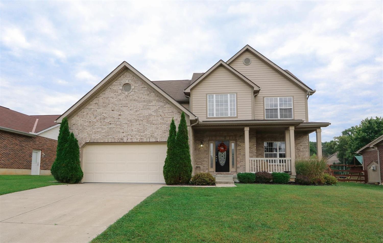 Property for sale at 422 Brandon Drive, Monroe,  Ohio 45050