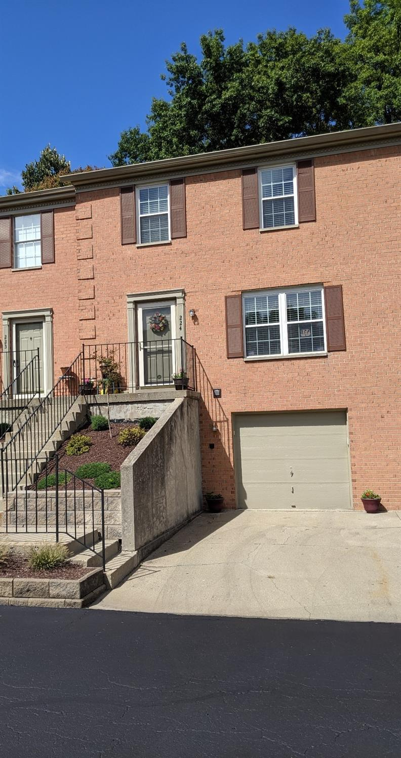 Property for sale at 1584 Gelhot Drive Unit: 224, Fairfield,  Ohio 45014