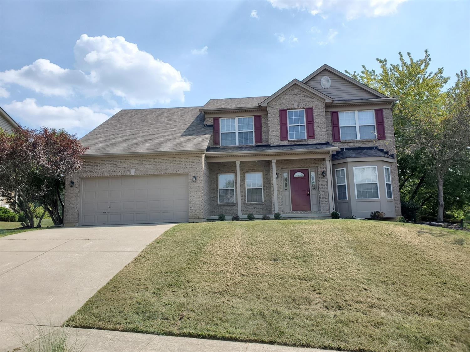 Property for sale at 6425 Hughes Glen Court, Liberty Twp,  Ohio 45011