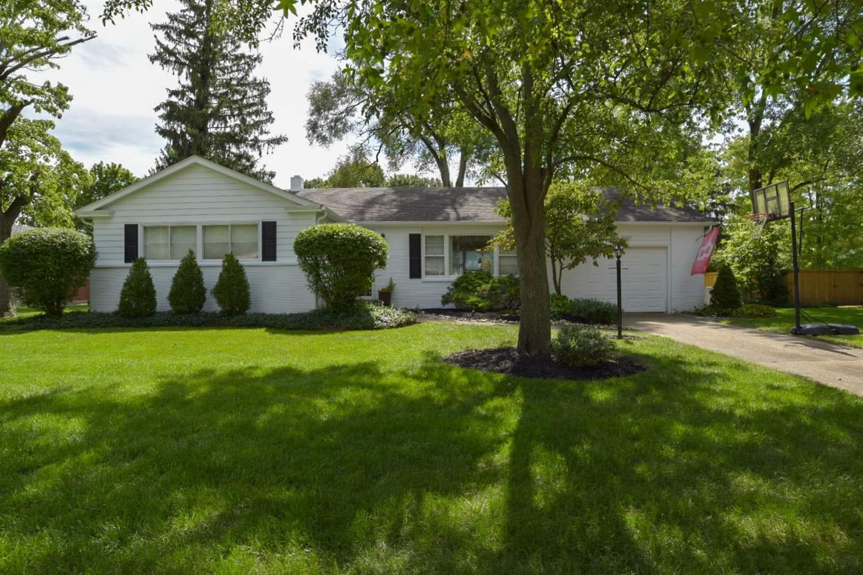 Property for sale at 5289 Dee Alva Drive, Fairfield,  Ohio 45014