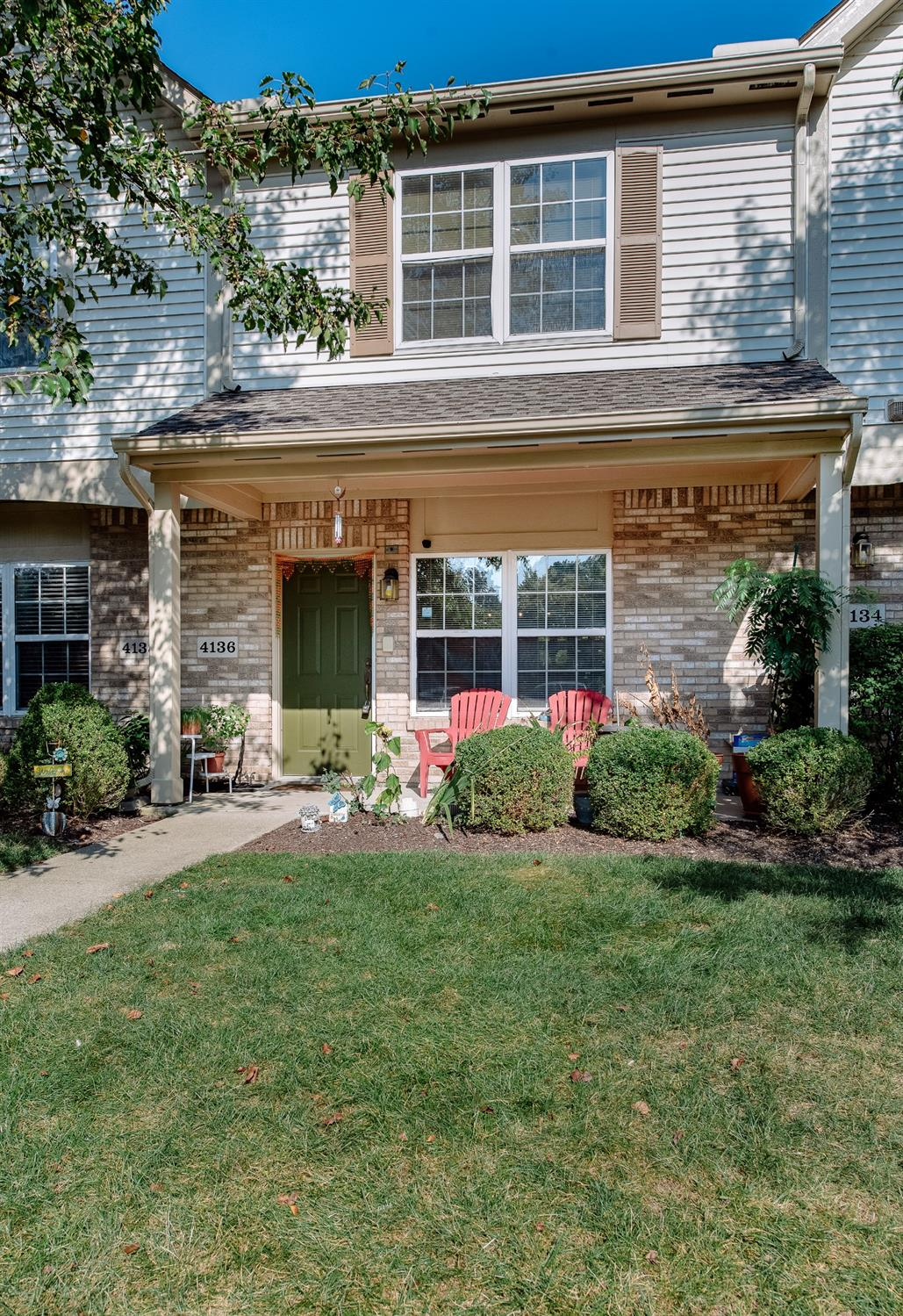 Property for sale at 4136 Spanish Bay Drive, Mason,  Ohio 45040
