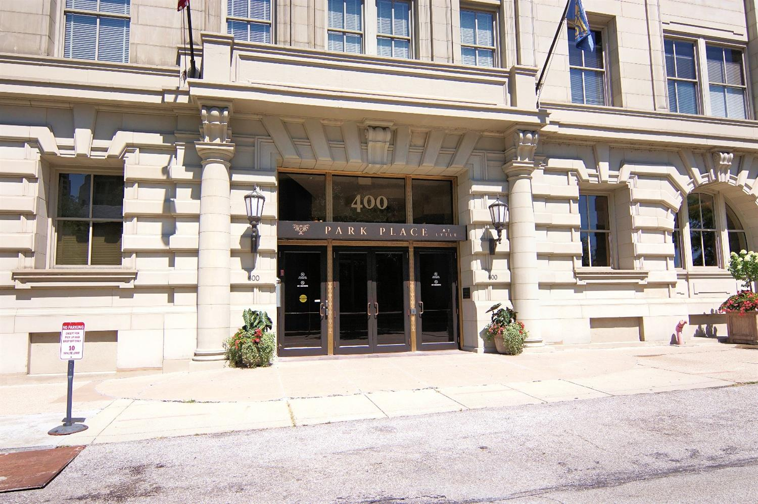 Property for sale at 400 Pike Street Unit: 812, Cincinnati,  Ohio 45202