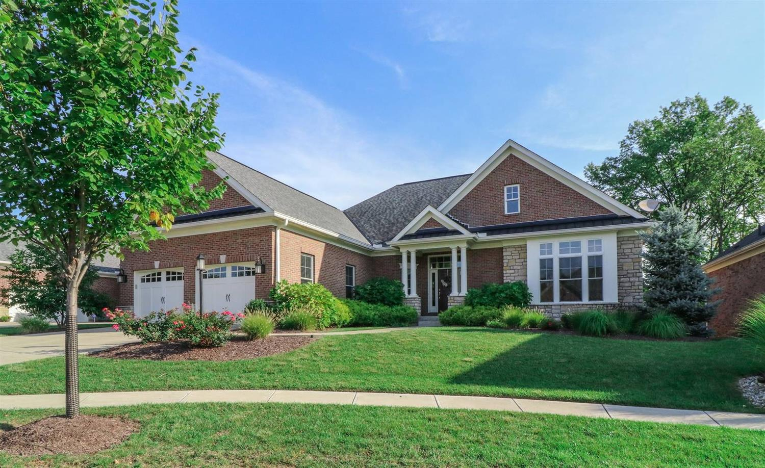 Property for sale at 216 Legacy Lane, Montgomery,  Ohio 45249