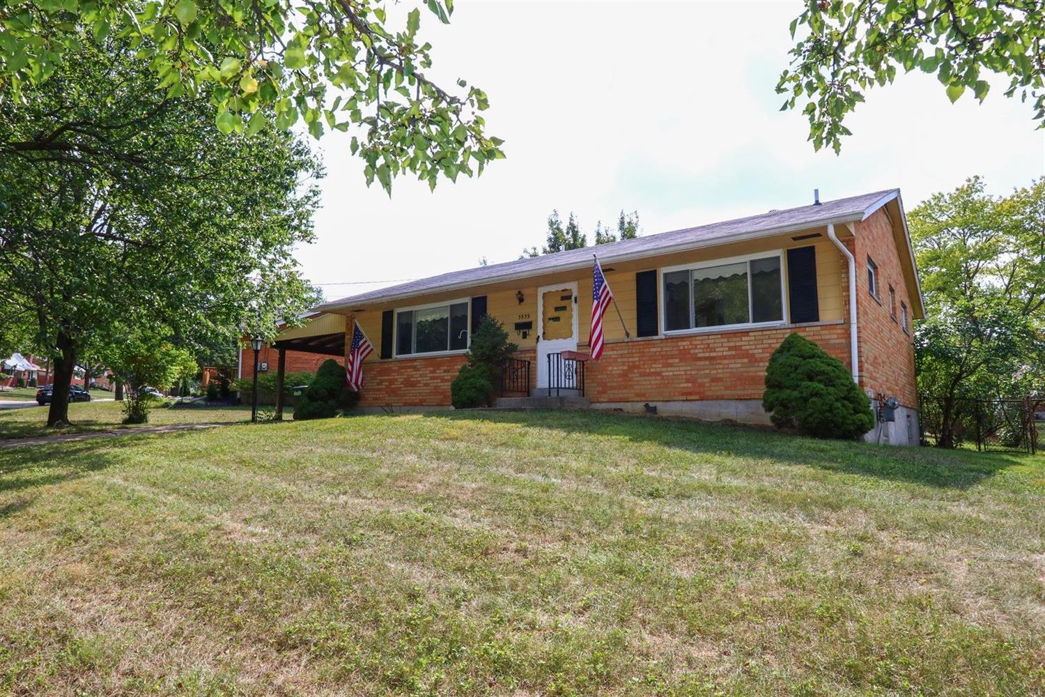 Property for sale at 3939 Mefford Lane, Sharonville,  Ohio 45241