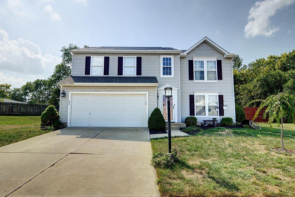 Property for sale at 505 Pocono Court, Trenton,  Ohio 45067