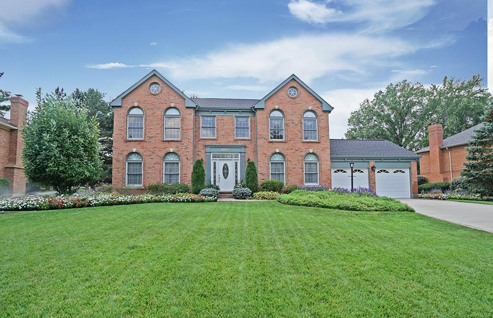 Property for sale at 5621 Samstone Court, Blue Ash,  Ohio 45242