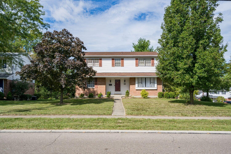 Property for sale at 3227 Werkridge Drive, Cincinnati,  Ohio 45248