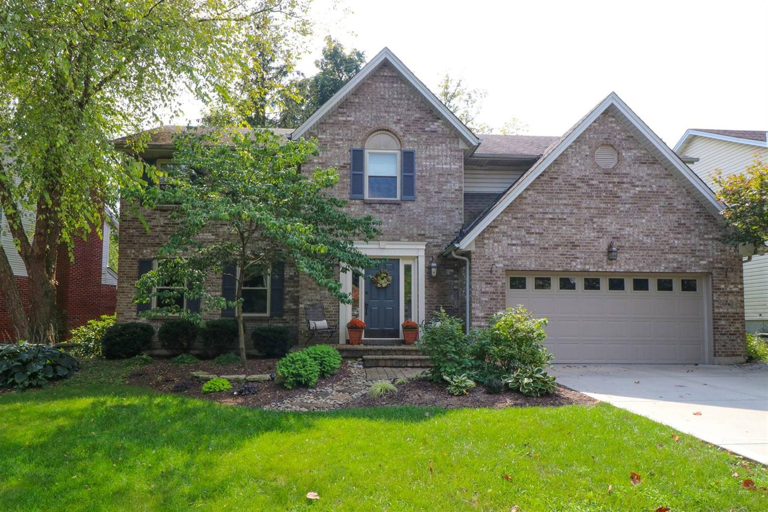 Property for sale at 9675 Kelly Drive, Deerfield Twp.,  Ohio 45140