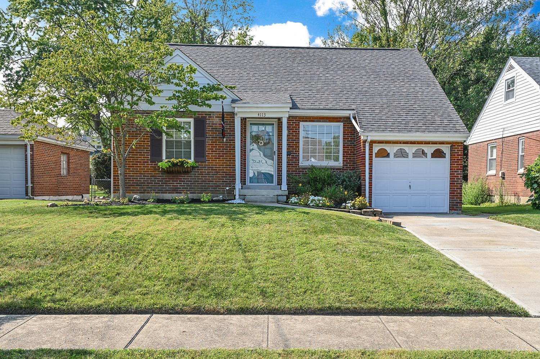 Property for sale at 4113 Orchard Lane, Deer Park,  Ohio 45236