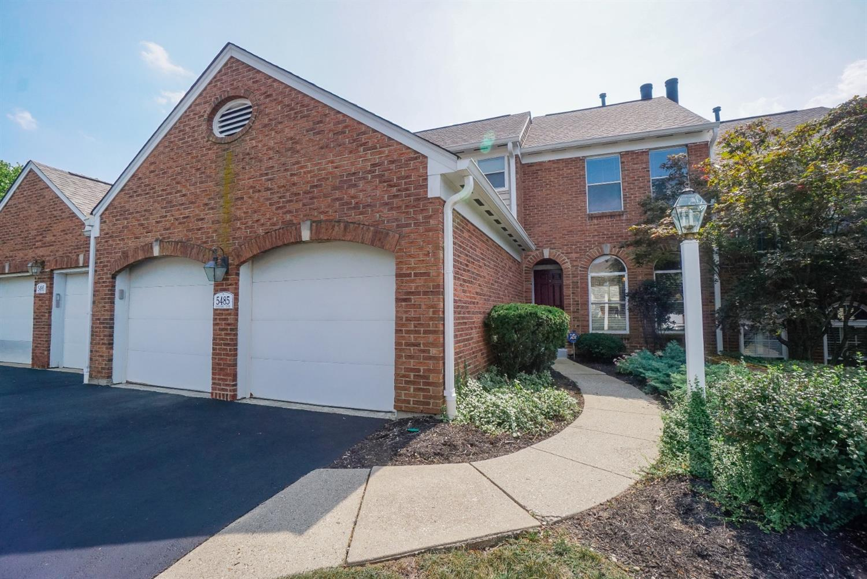Property for sale at 5485 Windridge Court, Columbia Twp,  Ohio 45243