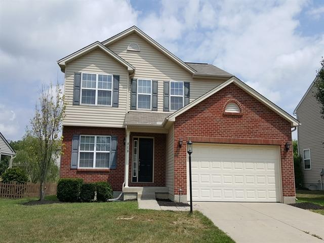 Property for sale at 808 Birch, Morrow,  Ohio 45152