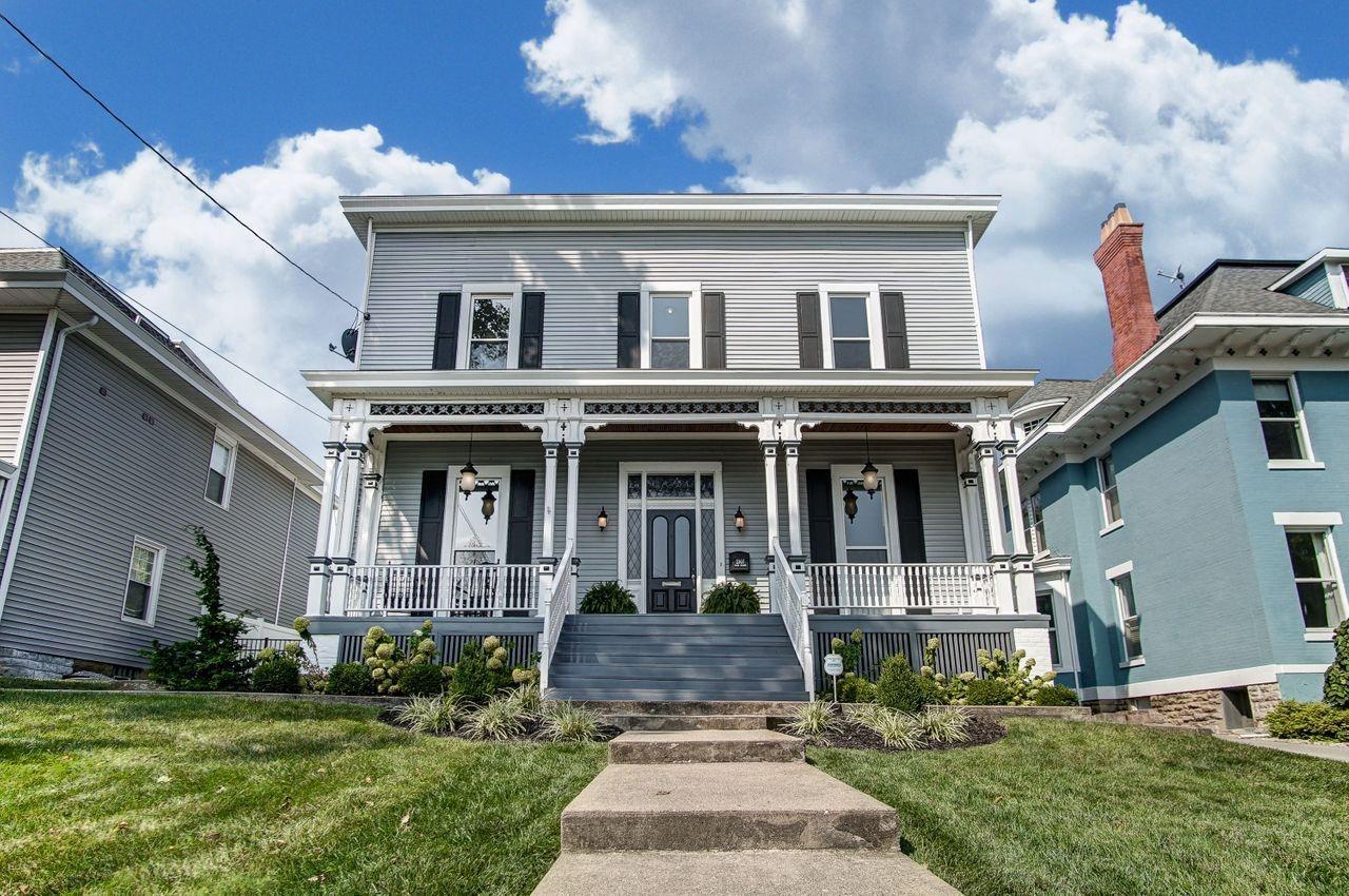 Property for sale at 2307 Park Avenue, Cincinnati,  Ohio 45206