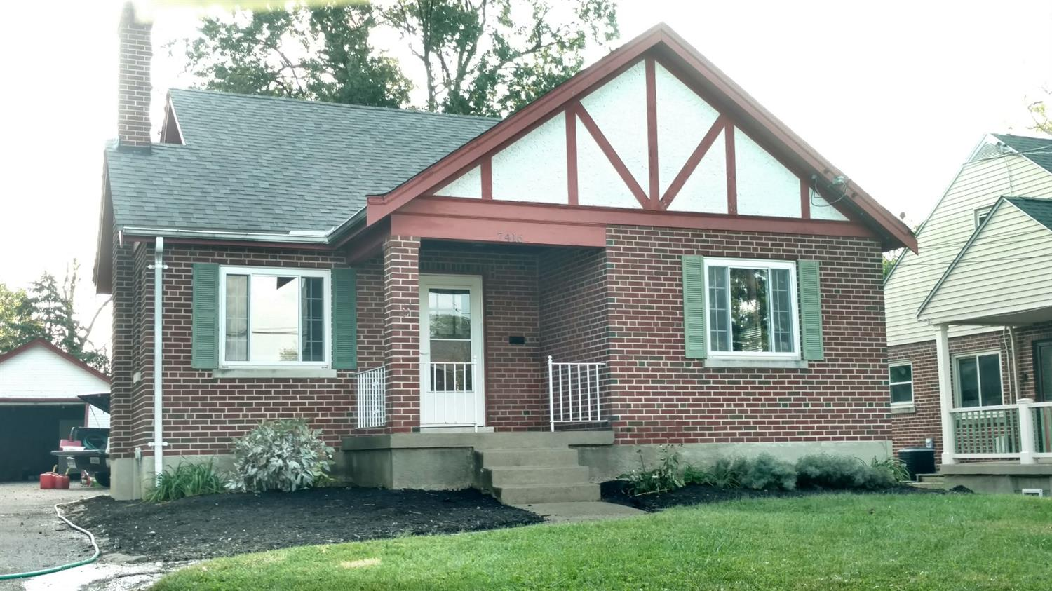 Property for sale at 7416 Bernard Avenue, Mt Healthy,  Ohio 45231