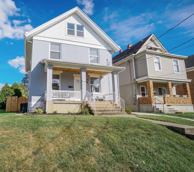 Property for sale at 4412 Sullivan Avenue, St Bernard,  Ohio 45217