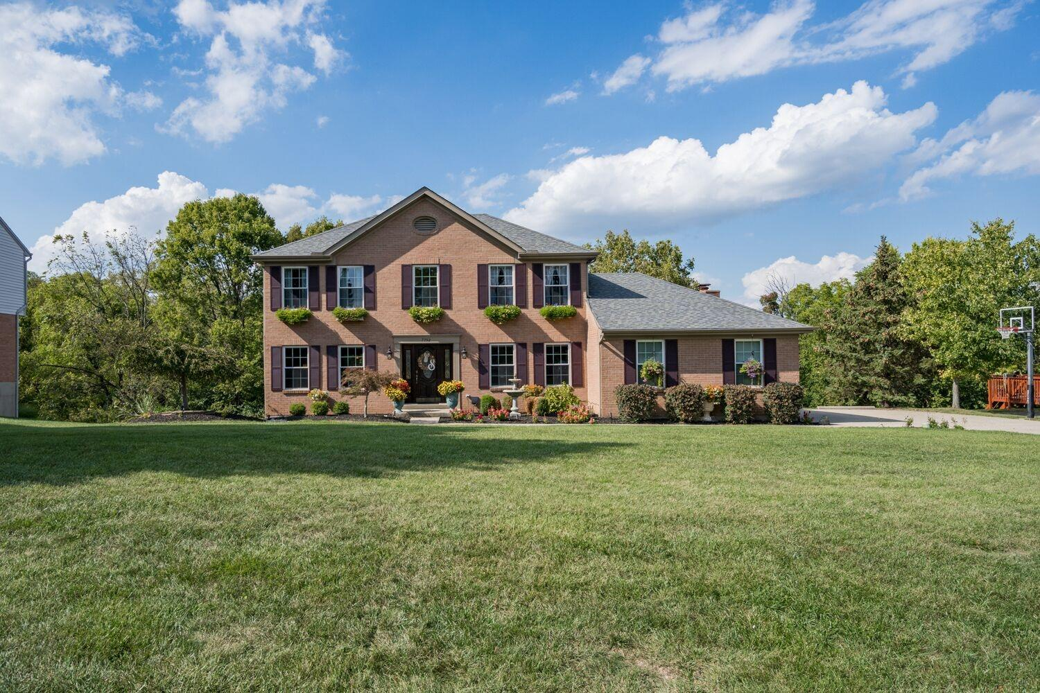 Property for sale at 7792 Mitchell Park, Cleves,  Ohio 45002