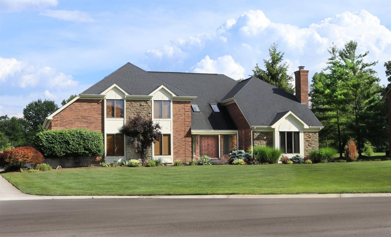 Property for sale at 3087 Palomino Trail, Mason,  Ohio 45040