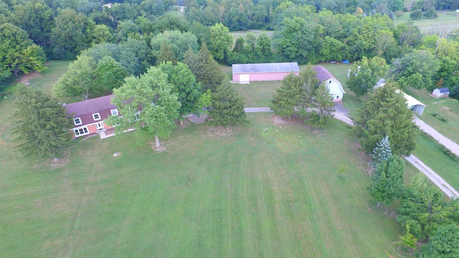 Property for sale at 2791 Harvey Road, Turtle Creek Twp,  Ohio 45040