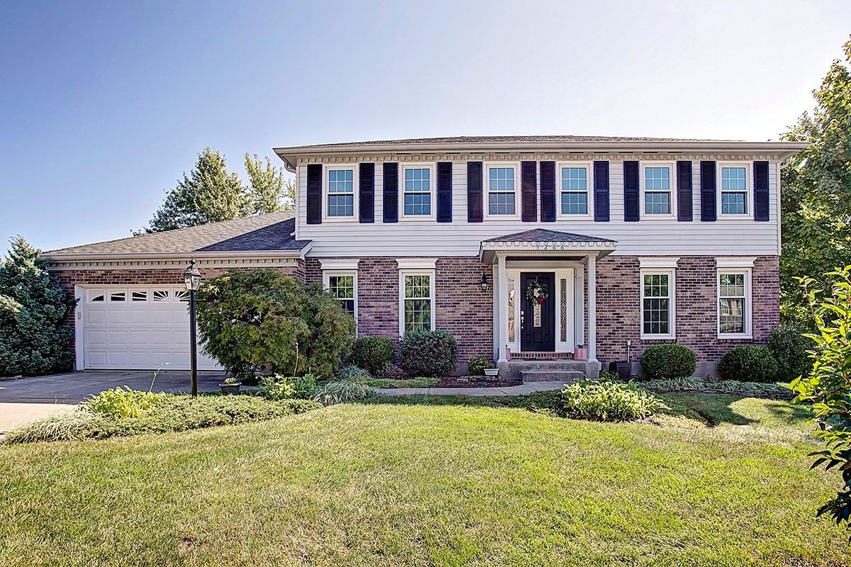 Property for sale at 5266 Tasselberry Drive, West Chester,  Ohio 45069