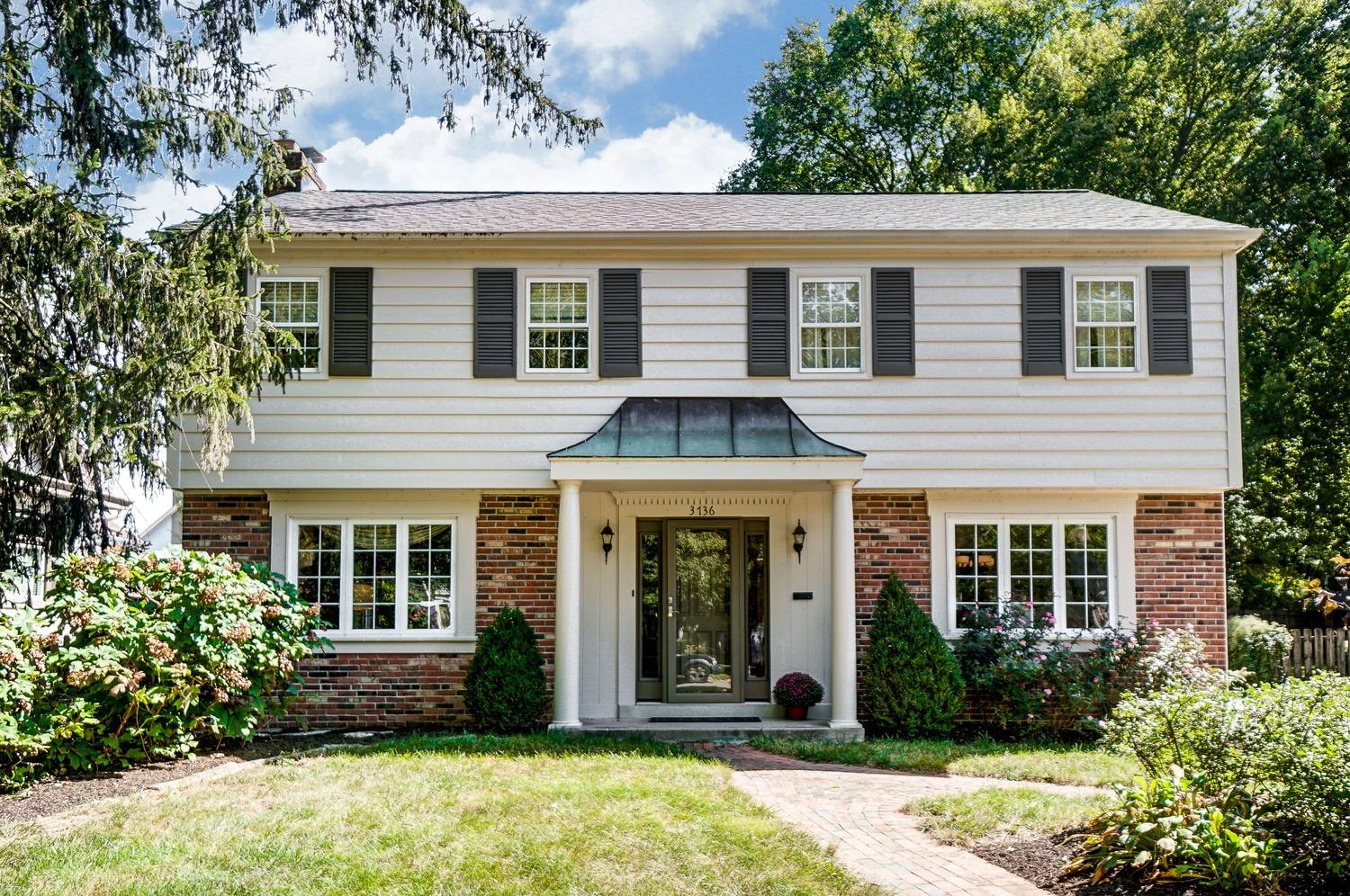 Property for sale at 3736 Indianview Avenue, Mariemont,  Ohio 45227
