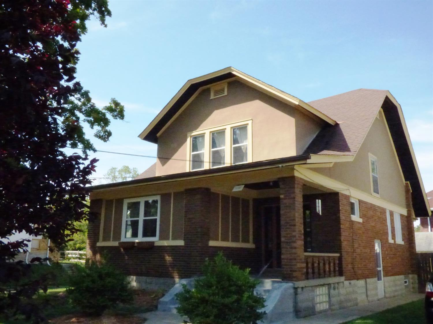 Property for sale at 4401 Franklin Avenue, Norwood,  Ohio 45212