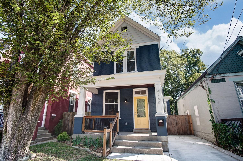 Property for sale at 4260 Williamson Place, Cincinnati,  Ohio 45223