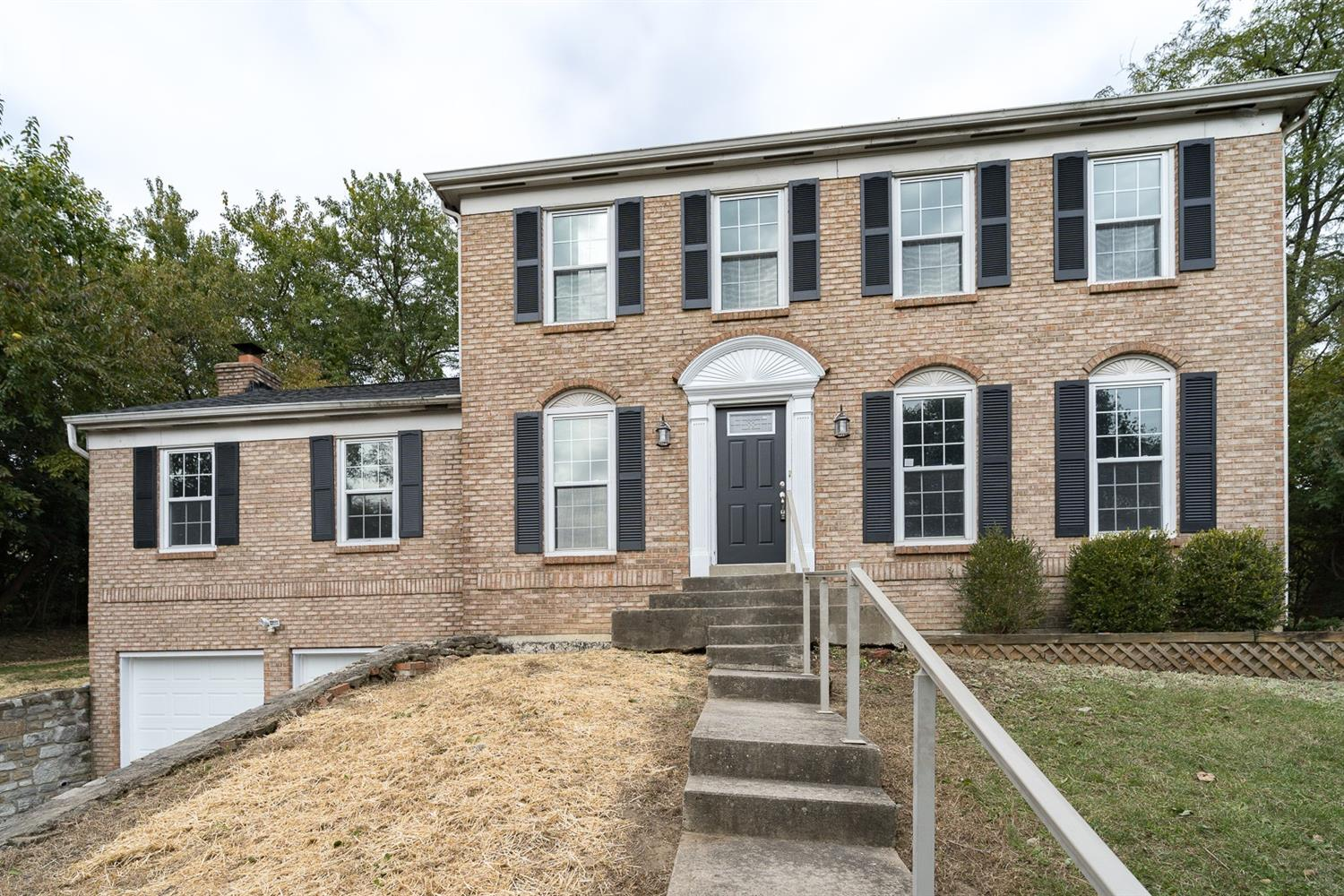 Property for sale at 8719 Apple Blossom Lane, West Chester,  Ohio 45069