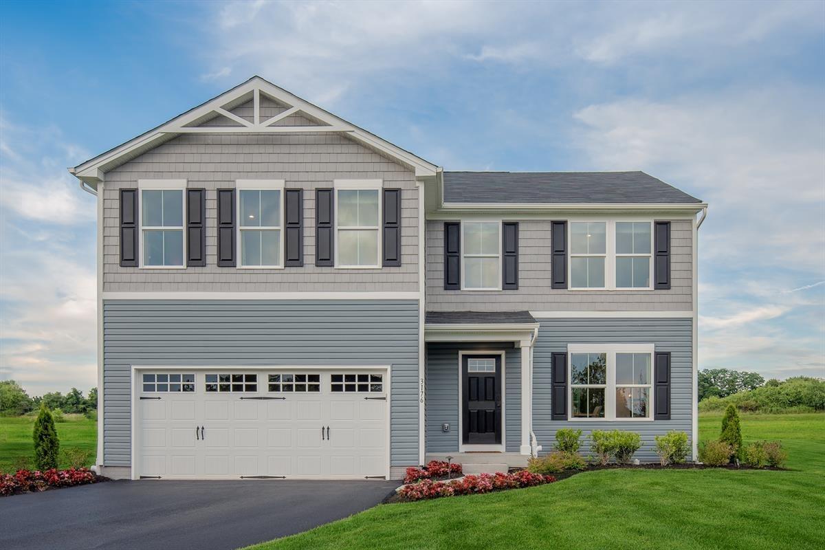 Property for sale at 42 Shady Creek Lane, Amelia,  Ohio 45102