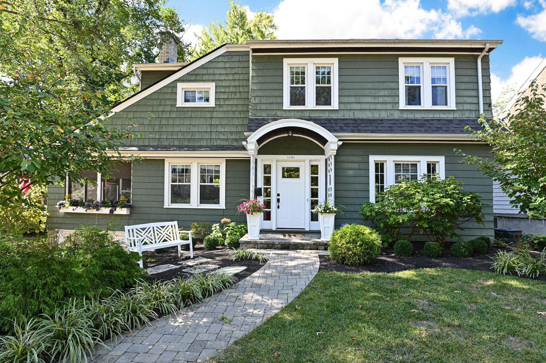 Property for sale at 1131 Inglenook Place, Cincinnati,  Ohio 45208