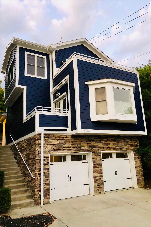 Property for sale at 2344 Riverside Drive, Cincinnati,  Ohio 45202