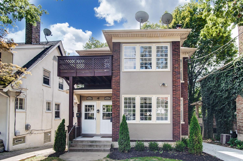 Property for sale at 2887 Ziegle Avenue, Cincinnati,  Ohio 45208