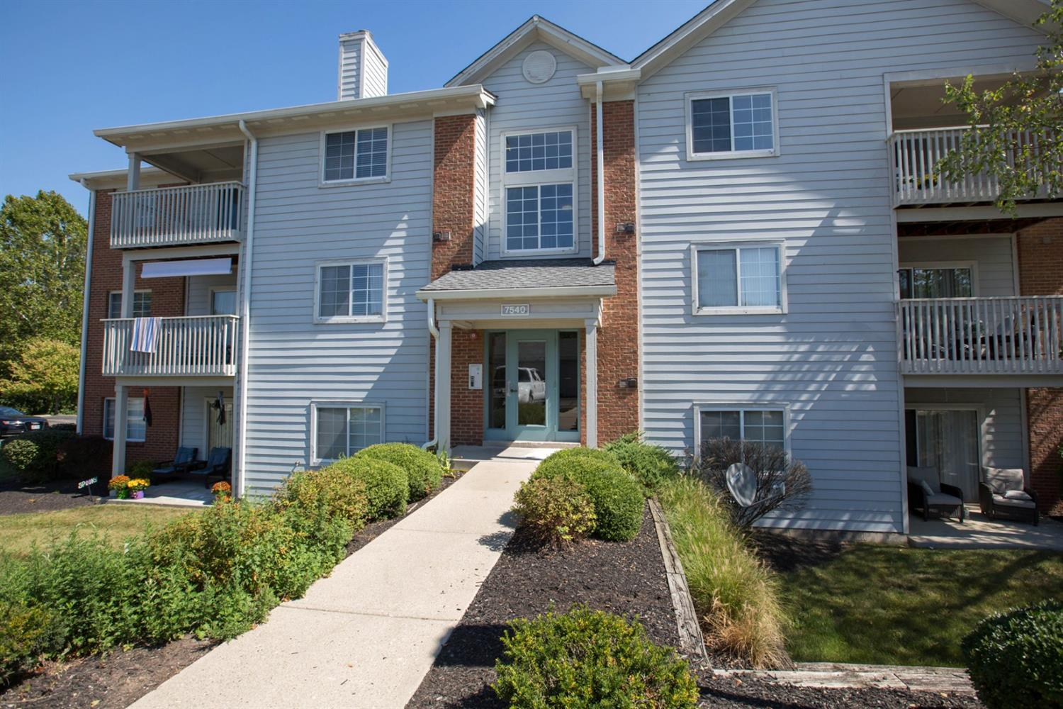 Property for sale at 7540 Shawnee Lane Unit: 348, West Chester,  Ohio 45069