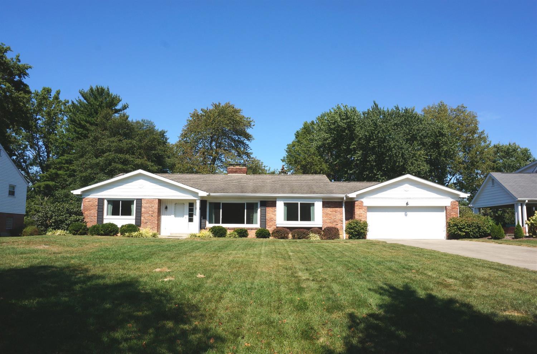 Property for sale at 393 Circlewood Lane, Wyoming,  Ohio 45215