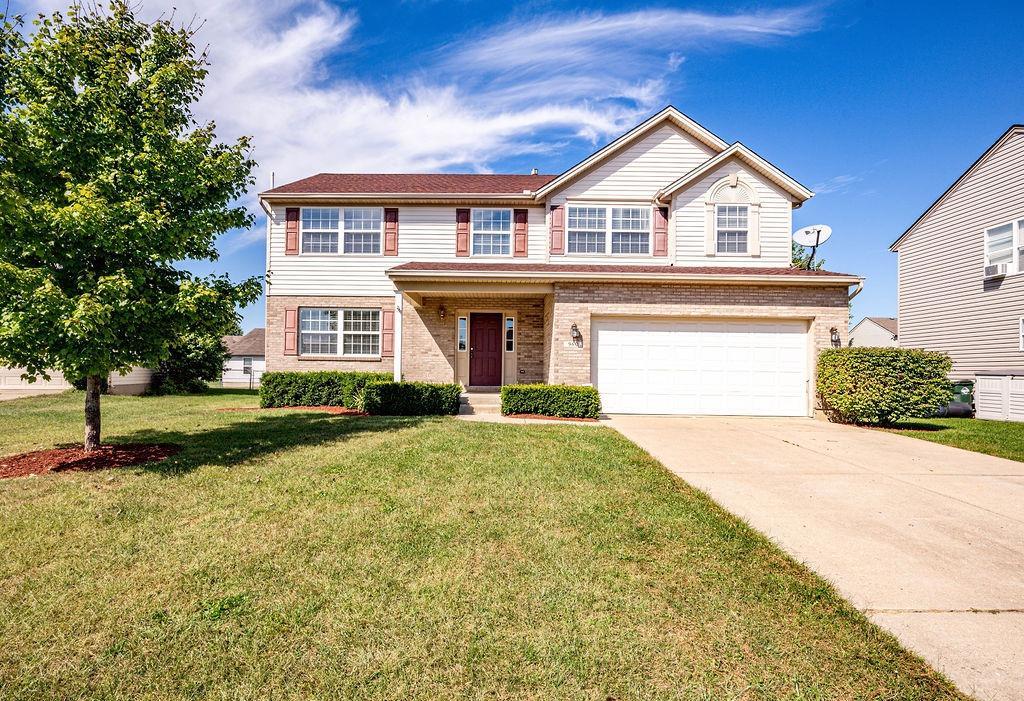 Property for sale at 960 Heritage Drive, Trenton,  Ohio 45067