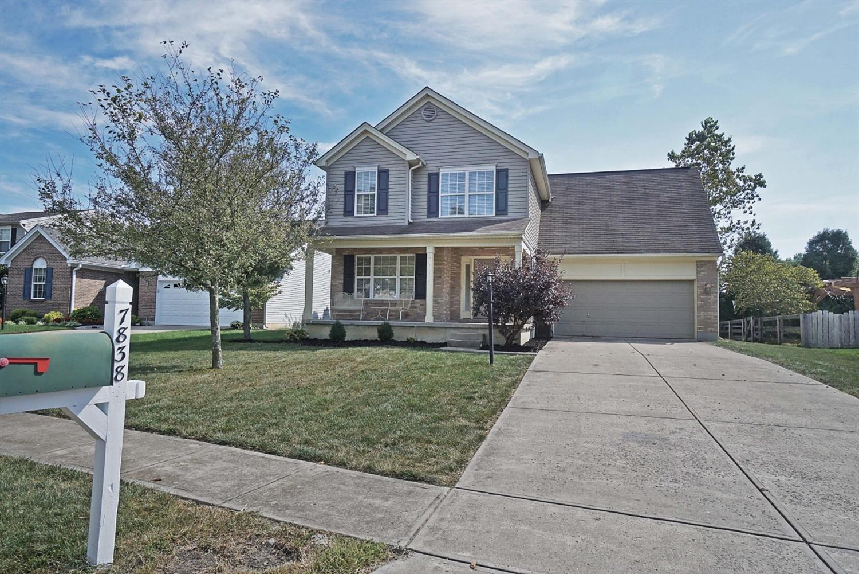 Property for sale at 7838 Acorn Trail, Hamilton Twp,  Ohio 45039