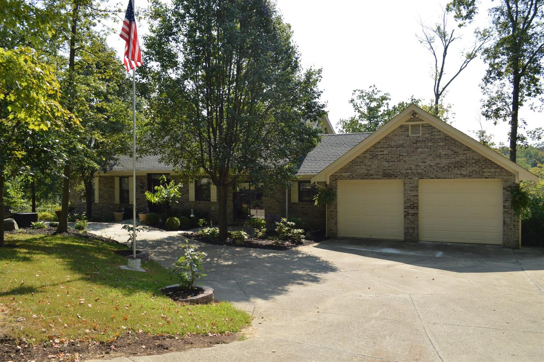 Property for sale at 10298 Deerhollow Lane, Cincinnati,  Ohio