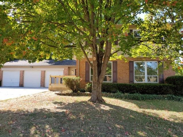 Property for sale at 5727 Chesterfield Court, Fairfield,  Ohio 45014