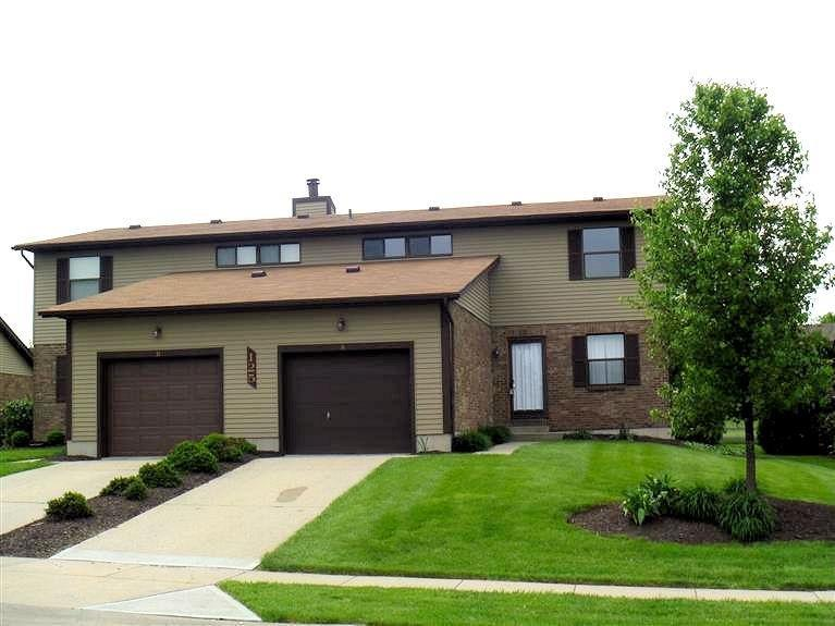 Property for sale at 125 Ewing Drive Unit: A, Fairfield,  Ohio 45014