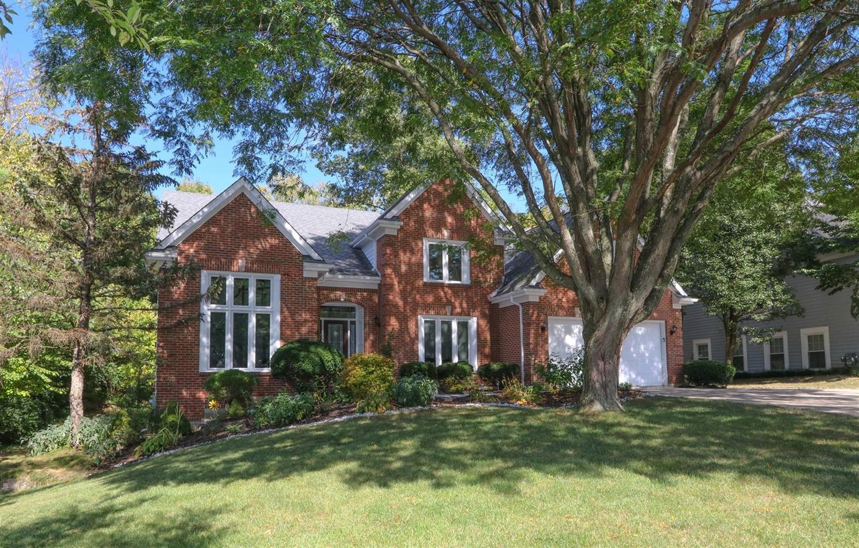 Property for sale at 3831 Monets Lane, Cincinnati,  Ohio 45241