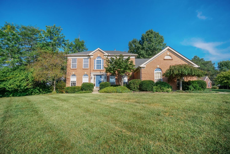 Property for sale at 7531 Kousa Court, Mason,  Ohio 45040
