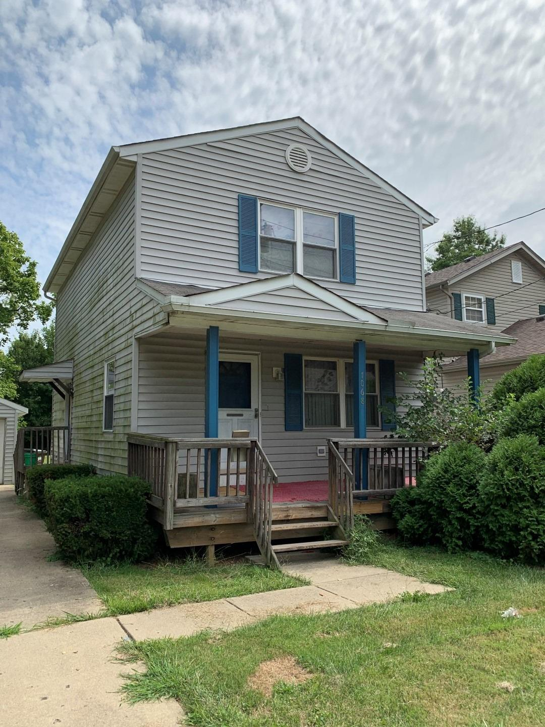 Property for sale at 7068 Clovernook Avenue, North College Hill,  Ohio 45231