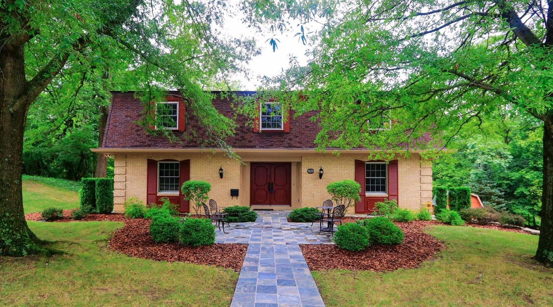Property for sale at 1131 Brayton Avenue, Wyoming,  Ohio 45215