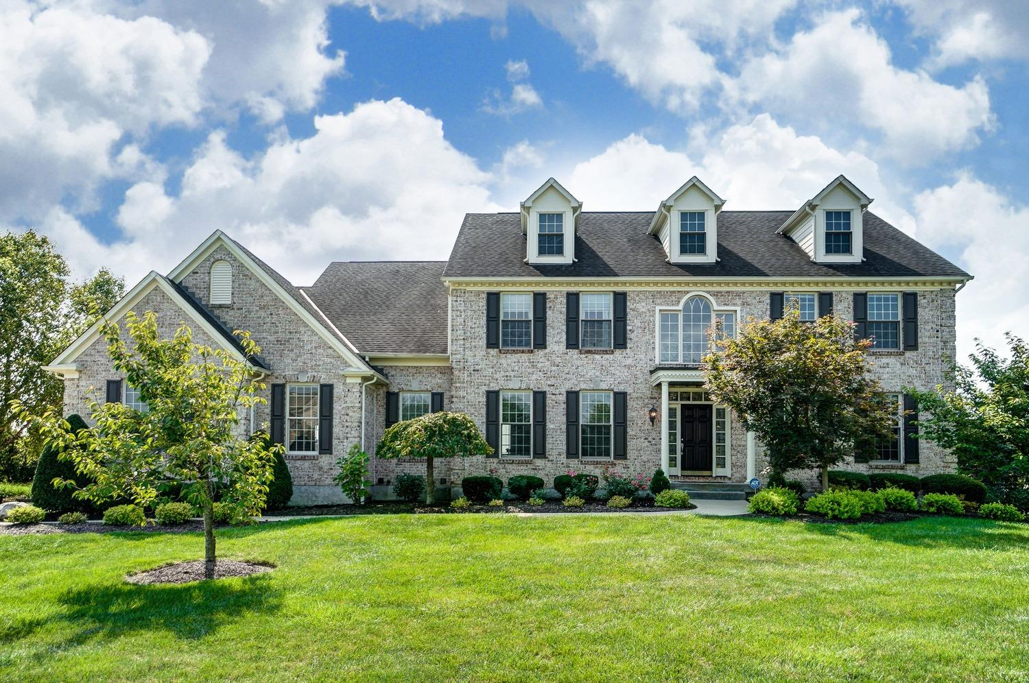 Property for sale at 4711 Medallion Way, Deerfield Twp.,  Ohio 45040