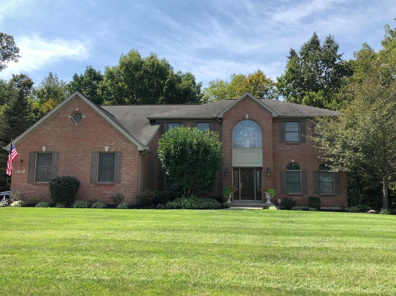 Property for sale at 6867 Obannon Bluff, Loveland,  Ohio 45140