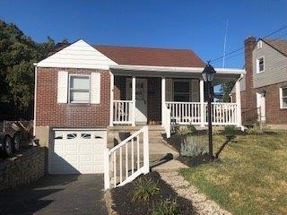 Property for sale at 3318 Mcgrew Street, Sharonville,  Ohio 45241
