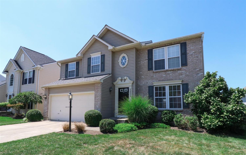 Property for sale at 5658 Appaloosa Circle, Hamilton Twp,  Ohio 45152