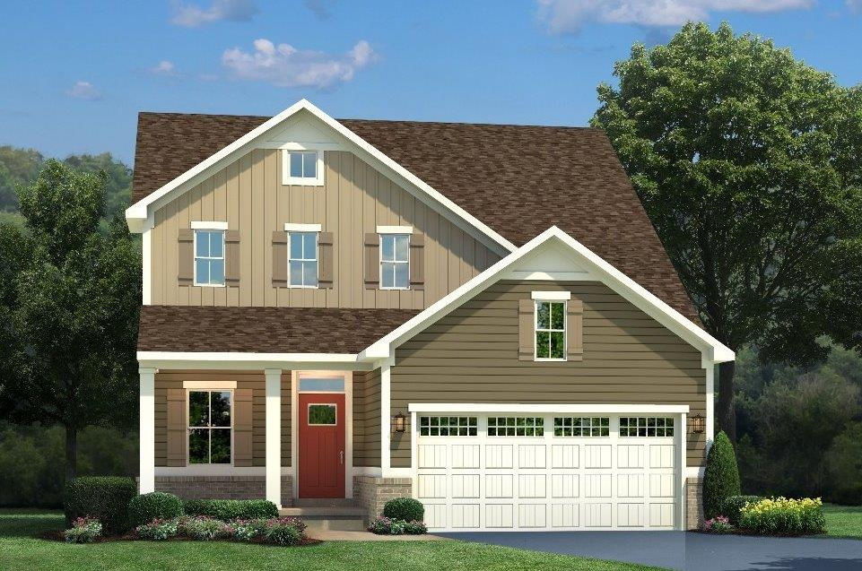 Property for sale at 1529 Whitewater Trails Boulevard, Harrison,  Ohio 45030