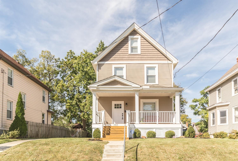 Property for sale at 3929 S Madison Avenue, Norwood,  Ohio 45212