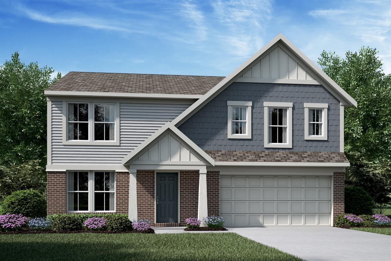 Property for sale at 7069 Berringer Court, Hamilton Twp,  Ohio 45039