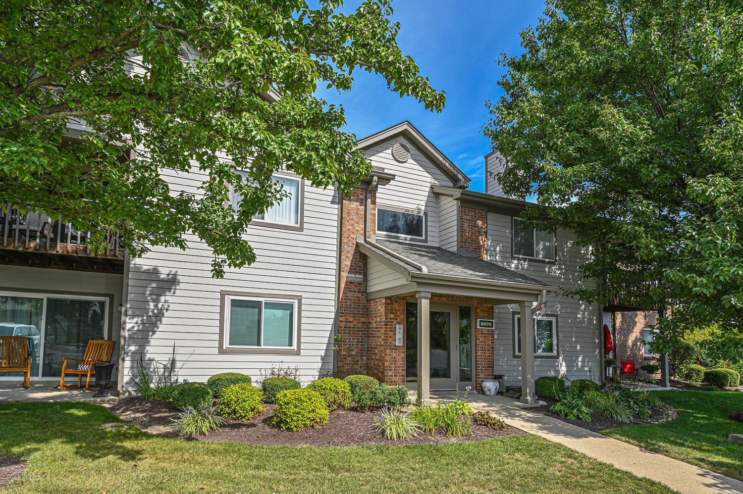 Property for sale at 8876 Eagleview Drive Unit: 6, West Chester,  Ohio 45069