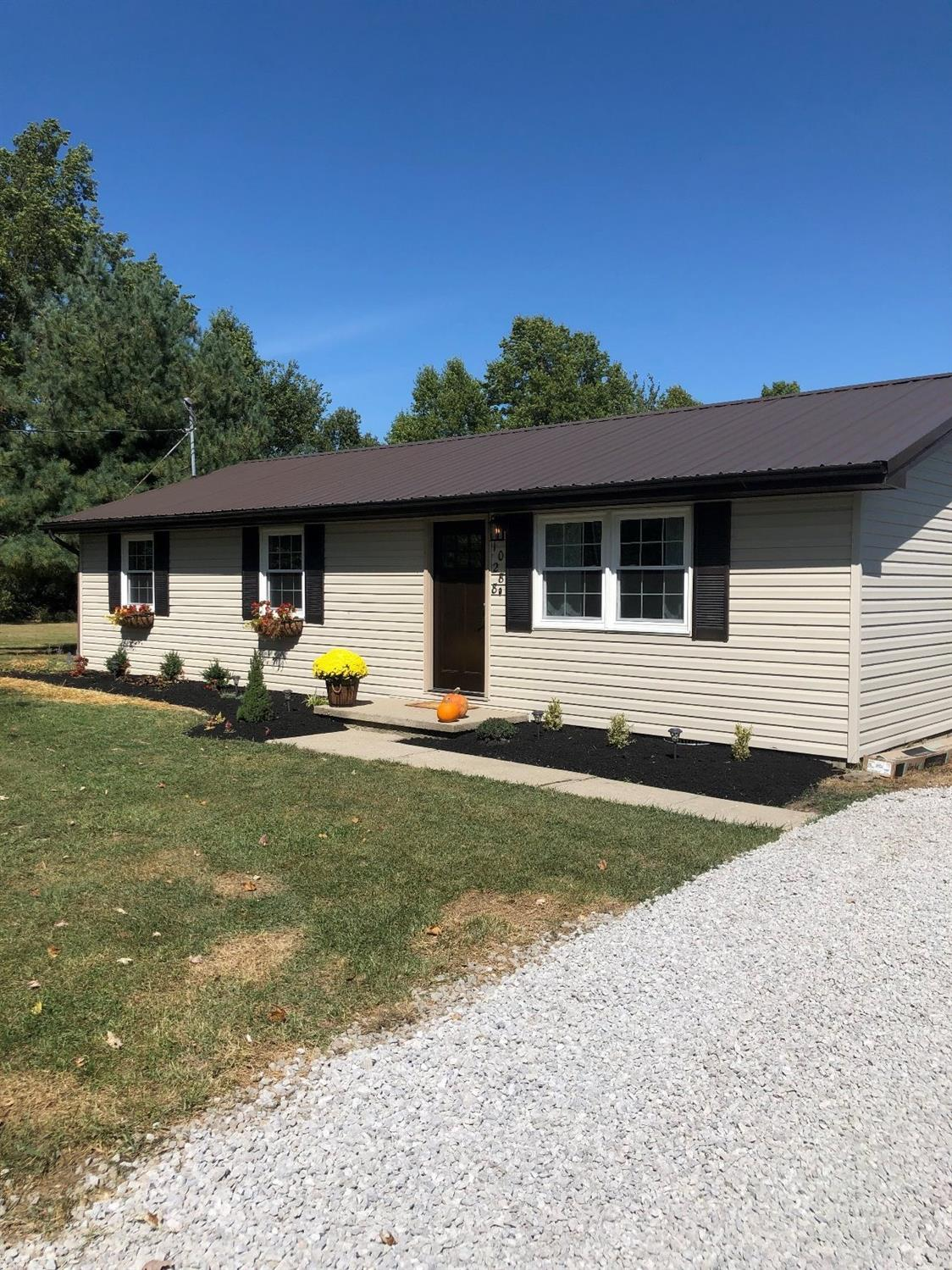 Property for sale at 10288 Morrow Woodville Road, Harlan Twp,  Ohio 45107